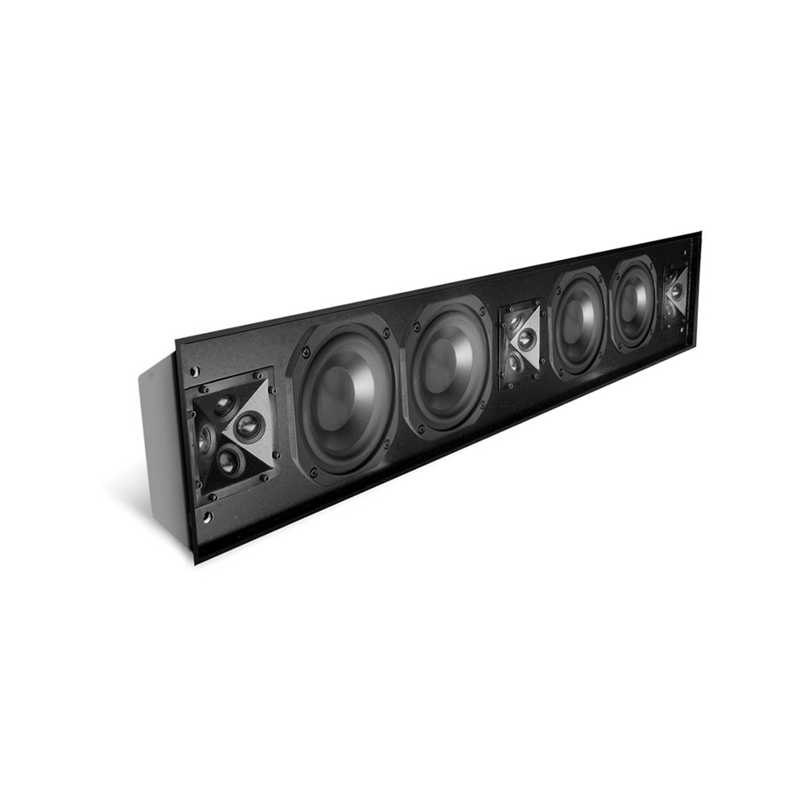 JA QX 5 LCR - InWall Soundbar von James