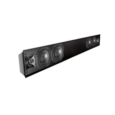 JA QX 5 L-R - InWall Soundbar von James