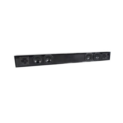 JA SPL 5Q L-R - Stereo Soundbar von James