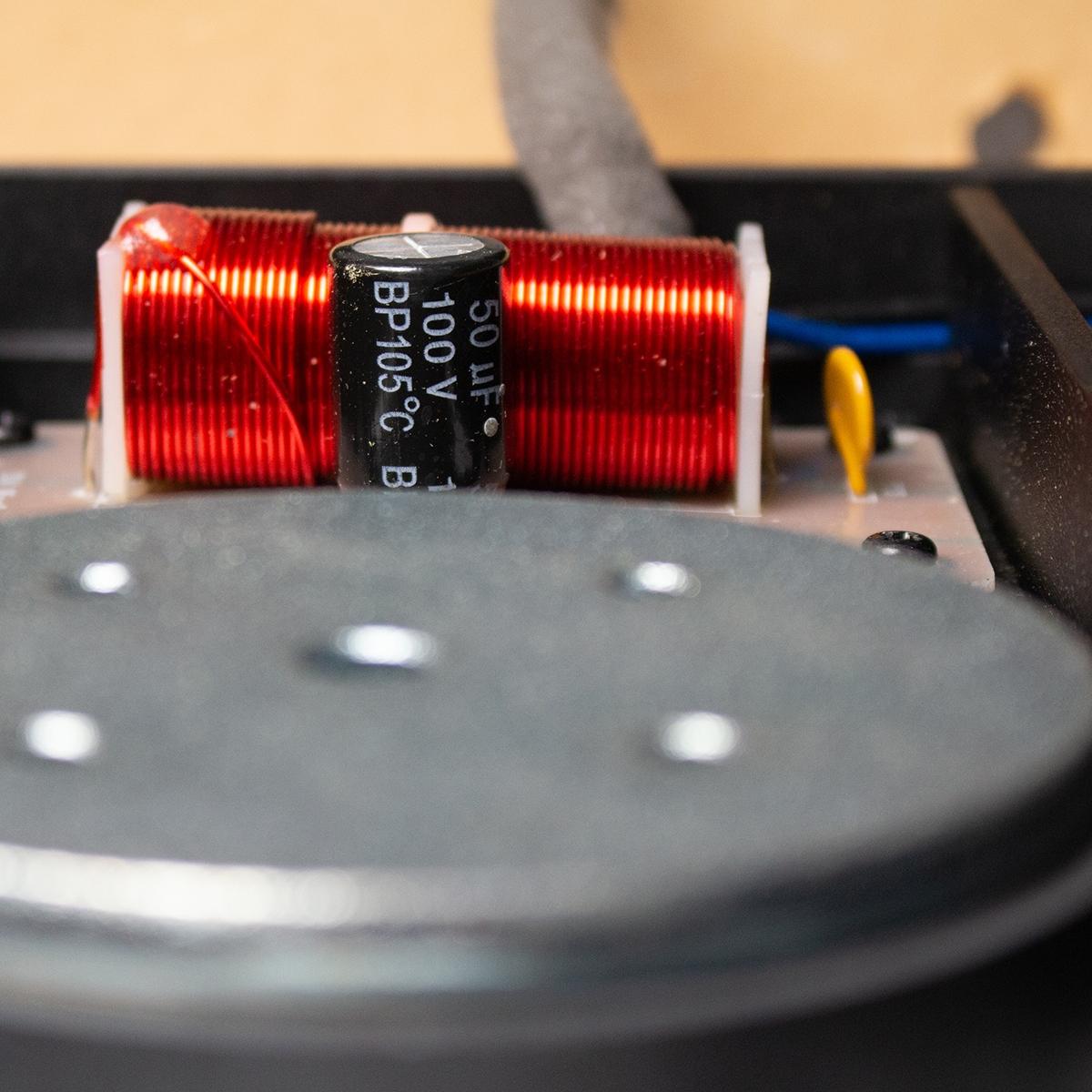 unsichtbare Lautsprecher - Sonance ISW - Subwoofer