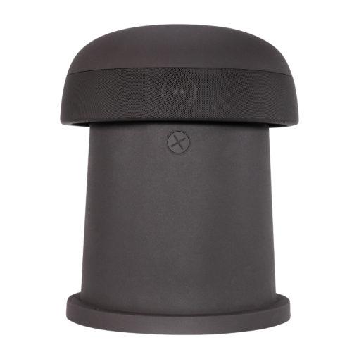 OMNI-6T - Erdlautsprecher von hinten