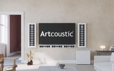 Vom Wohnraumkino bis zum Heimkino – Artcoustic Loudspeakers