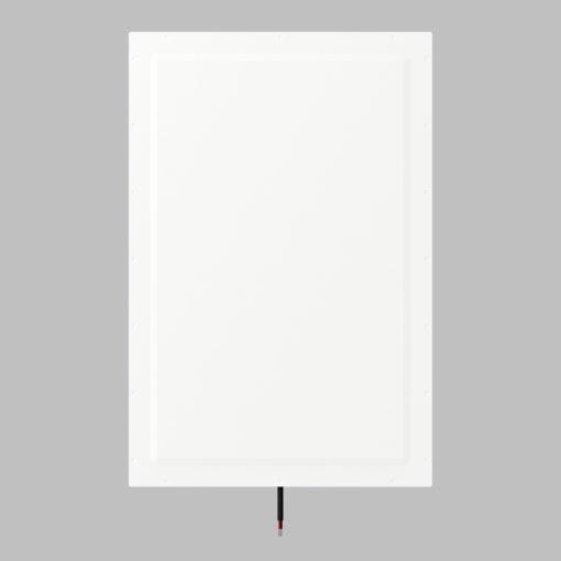SONANCE IS8T - Unsichtbarer Lautsprecher - FRONT