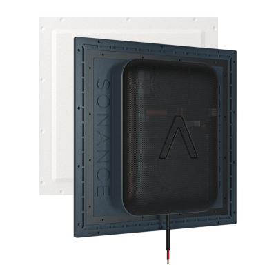 SONANCE IS6 - Unsichtbarer Lautsprecher