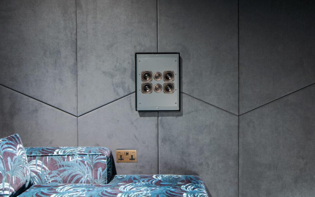 Artcoustics Installation des Monats – Ein sehenswertes Heimkino